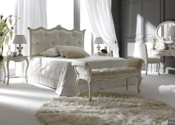 Bedroom Letto