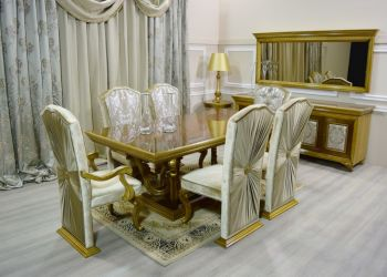 Dining Room Versace